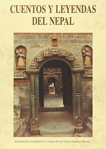 9788476516898: Cuentos y Leyendas del Nepal (Spanish Edition)