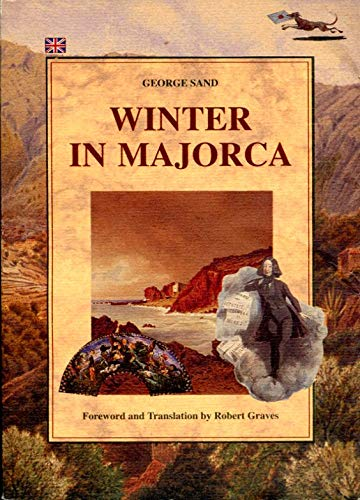 Winter in Majorca. Foreword and translation by Robert Graves.