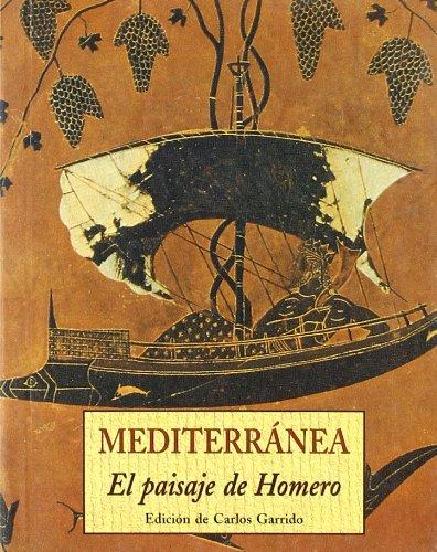 9788476517420: Mediterránea