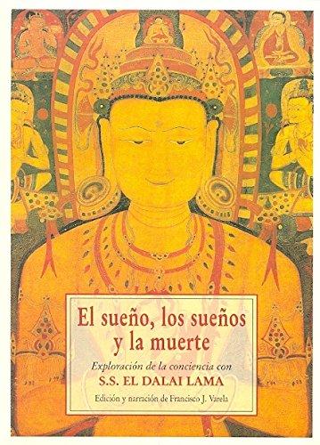 9788476517475: El Sueno, Los Suenos y La Muerte (Spanish Edition)