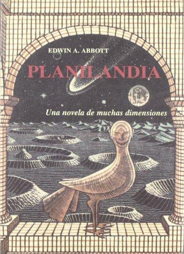 9788476517819: Planilandia (Spanish Edition)