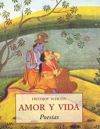 9788476517871: Amor y Vida (Spanish Edition)