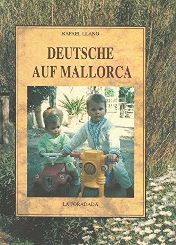 Deutsche auf Mallorca: Llano Martínez, Rafael