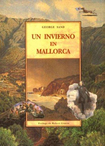 9788476518663: Invierno en mallorca, un (Tierra Incognita)