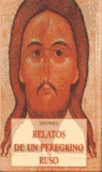 9788476518779: Relatos de un peregrino ruso (Peq. Libros De La Sabiduria)