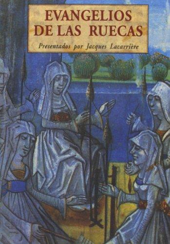 9788476518977: Evangelios de Las Ruedas (Spanish Edition)