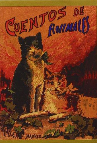 9788476519110: Cuentos De Animales