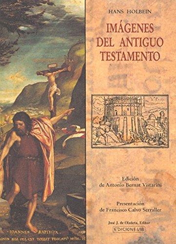 9788476519349: Imagenes del Antiguo Testamento (Spanish Edition)