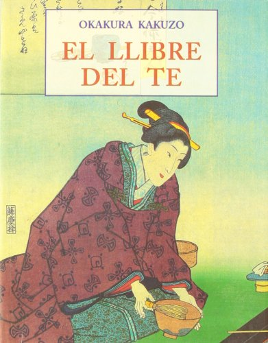 9788476519615: El llibre del te