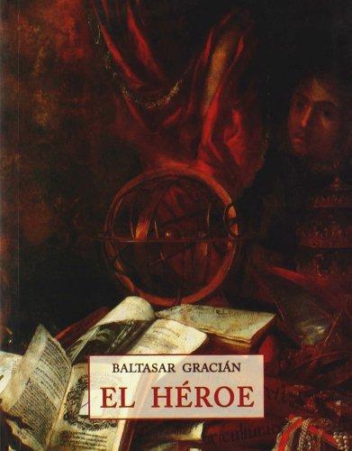 9788476519677: El heroe (Los Pequenos libros de la sabiduria) (Spanish Edition)