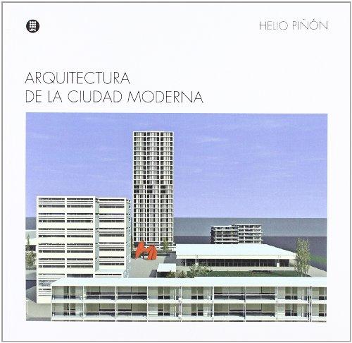 9788476535509: Arquitectura de la ciudad moderna (MAM - Ideas)