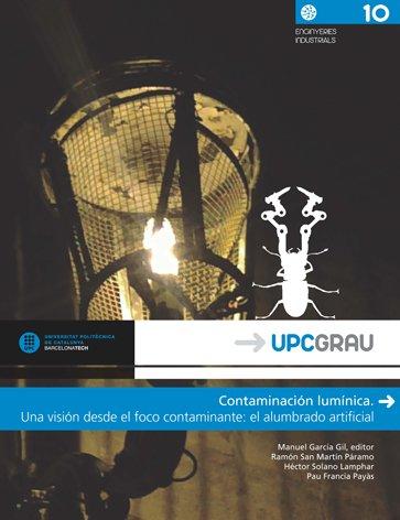9788476539033: Contaminación lumínica