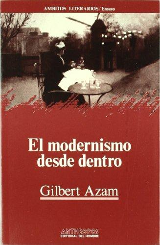 El modernismo desde dentro.: AZAM, Gilbert