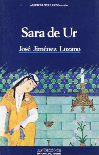 9788476581551: Sara De Ur