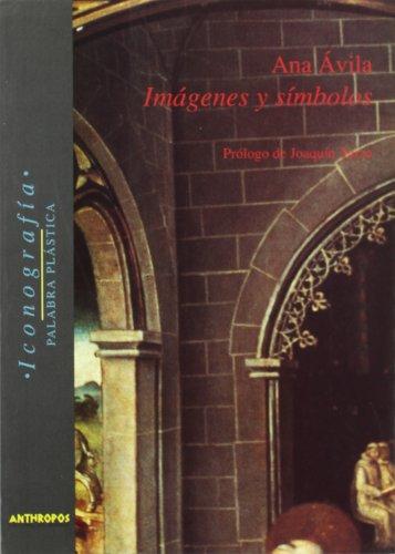 9788476584170: Imágenes y símbolos en la arquitectura pintada española (1470-1560) (Iconografía) (Spanish Edition)