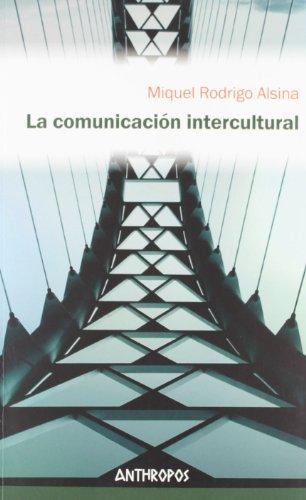Comunicación intercultural: Miquel Rodrigo Alsina