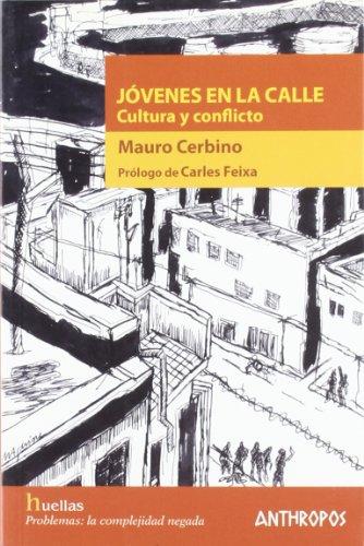 9788476587805: JOVENES EN LA CALLE (Spanish Edition)