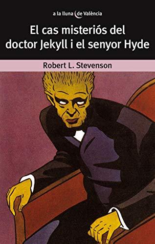 9788476600658: El cas misteriós del Dr. Jekyll...