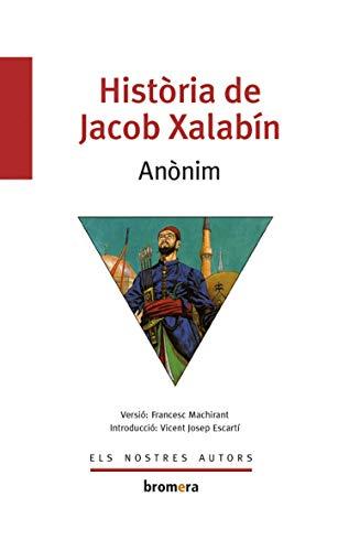 9788476602263: Història de Jacob Xalabín