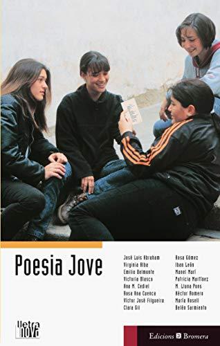 9788476603772: Concurs de poesia jove, Alzira (Lletra nova) (Catalan Edition)