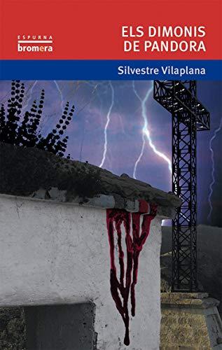 ELS DIMONIS DE PANDORA: Silvestre Vilaplana