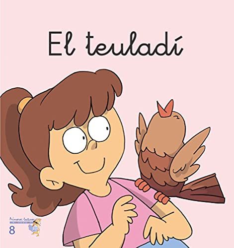 9788476608883: (CAT).8.TEULADI, EL.(MICALET MANUSCRITA)