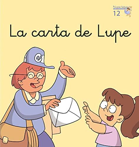9788476608920: La carta de Lupe (Primeres Lectures de Micalet (versió Majúscula)) - 9788476608920