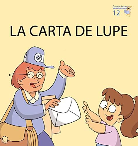 9788476609057: La carta de Lupe (Primeres Lectures de Micalet (versió Majúscula)) - 9788476609057