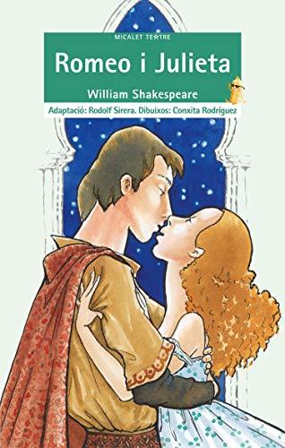 9788476609712: Romeo i Julieta