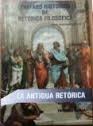 9788476620885: Tratado histórico de retórica filosófica