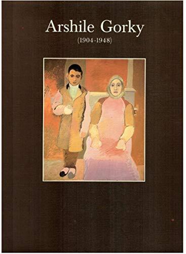 Arshile Gorky, 1904-1948: Exposicion (Spanish Edition): Gorky, Arshile