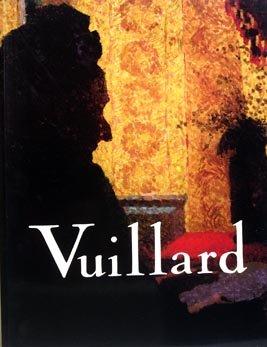 9788476642733: Vuillard