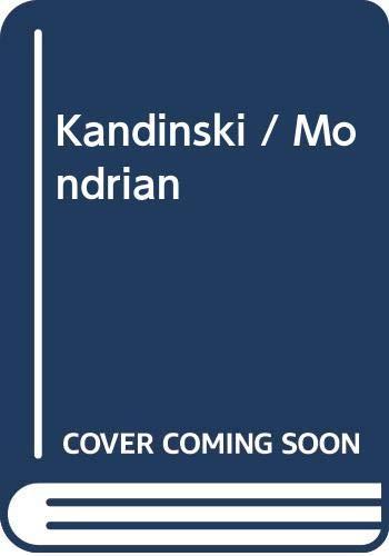 Kandinski / Mondrian