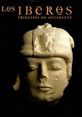 9788476645987: Los iberos, principes de occidente(cat.exposicion)