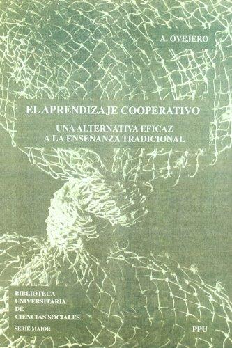 9788476657720: Aprendizaje cooperativo, el
