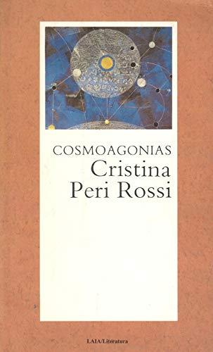 9788476682371: Cosmoagonias (Laia)
