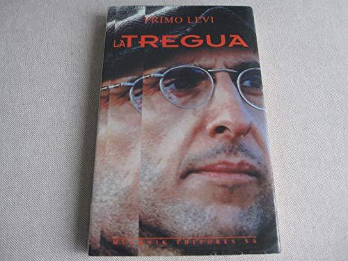 9788476690697: La Tregua (Spanish Edition)