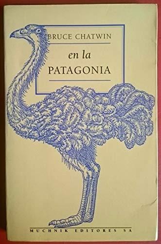 9788476691618: En la patagonia