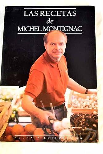 Recetas de Michel Montignac, Las (Spanish Edition) (847669220X) by Michel Montignac