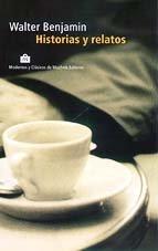 9788476694220: Historias y relatos