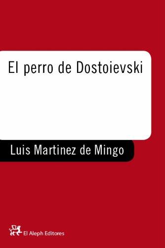 9788476694466: El perro de Dostoievski (MODERNOS Y CLÁSICOS)