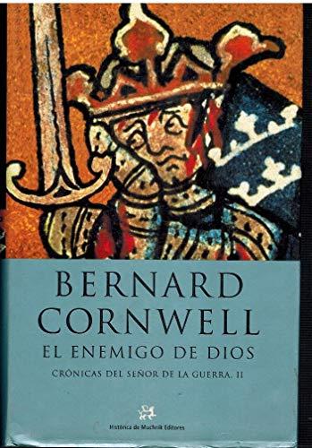 9788476694657: El Enemigo de Dios (Spanish Edition)