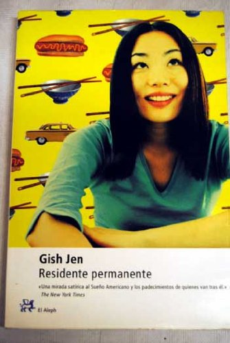 Residente Permanente (Spanish Edition) (8476695535) by Jen, Gish