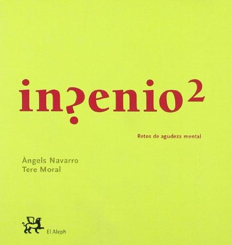 9788476696248: Ingenio 2