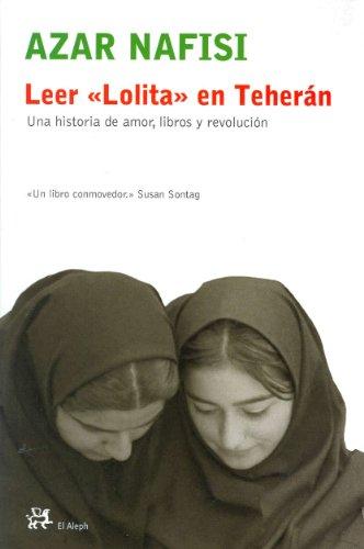 9788476696316: Leer 'Lolita' En Teheran / Reading Lolita In Teheran (Spanish Edition)
