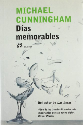 9788476697191: Días memorables (Modernos Y Clasicos Del Aleph)