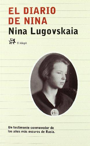 9788476697320: El diario de Nina (PERSONALIA)