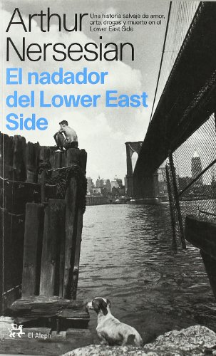 EL NADADOR DEL LOWER EAST SIDE