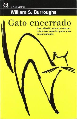 9788476697962: Gato Encerrado
