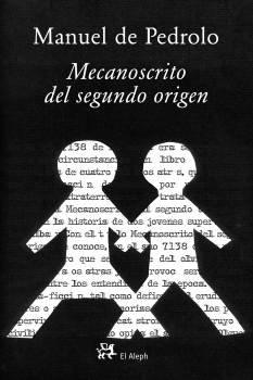 9788476698358: Mecanoscrito del segundo origen (La Medianoche)